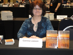 My First BookSigning