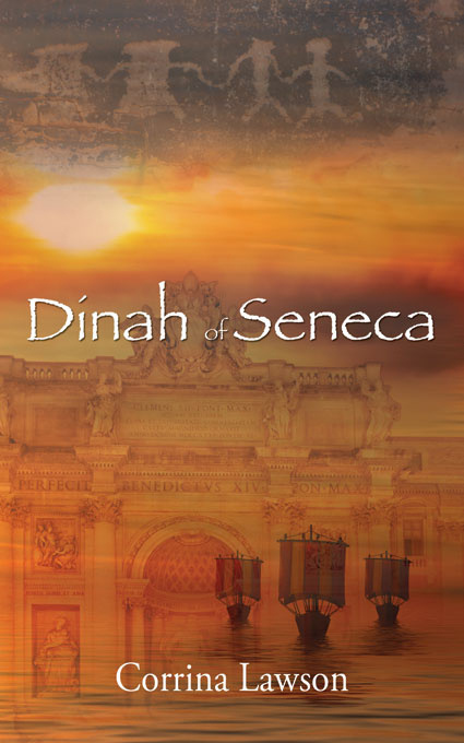 Dinah of Seneca now $2.99!!