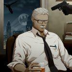 Detective #1,000–Gotham's Last Laugh