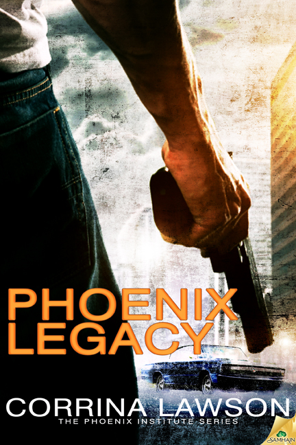 Phoenix Legacy Is Out Today! Win a $25 Amazon Certificate!