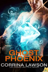 Ghost Phoenix Snippet: An Immortal in New York City