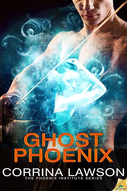 Ghost Phoenix: First Meet