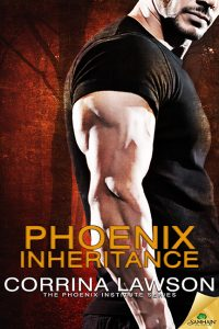 Phoenix Inheritance Release Day
