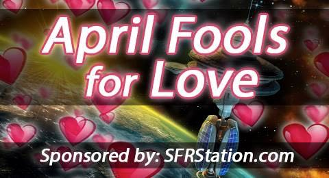 SF Romance Brigade Fool For Love Celebration!