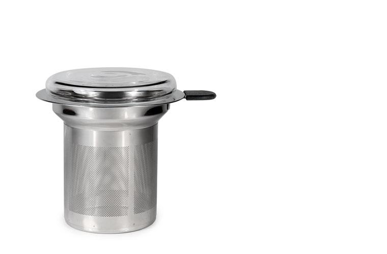 tea infuser from Adagio Teas